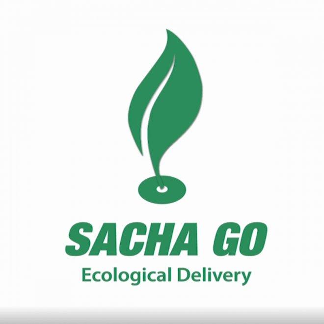 Sacha Go