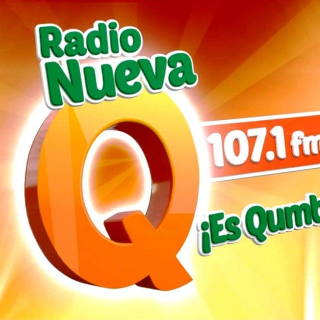 Nueva Q es qqqumbia