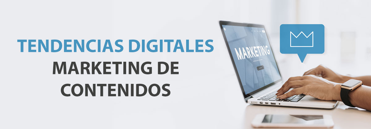 tendencias digitales marketing digital