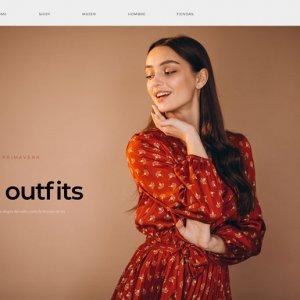 web ecommerce comercio electrónico ropa tienda virtual