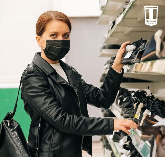 compras en pandemia ecommerce mall