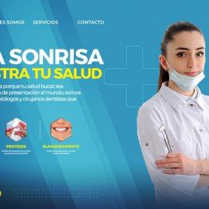 tienda virtual peru ecommerce web salud oficina consultorio